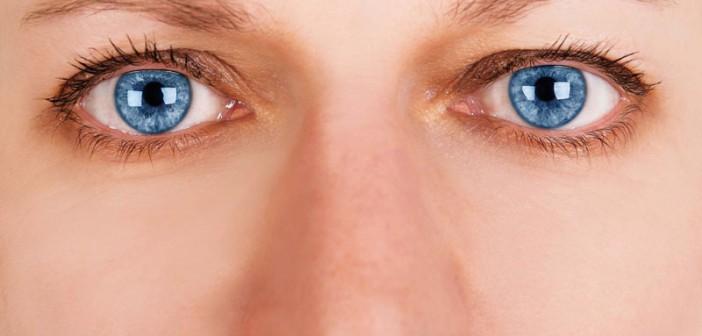 Ojos a la carta. La tecnología permitiría conseguir unos ojos azules