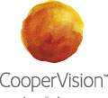 Logo-CooperVision-naranja