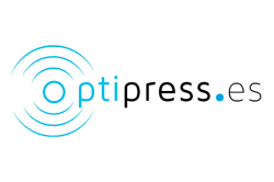 Optipress supera las 5.000 visitas mensuales