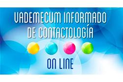 Vademécum de contactología ON-LINE, ¿aún no te has suscrito?