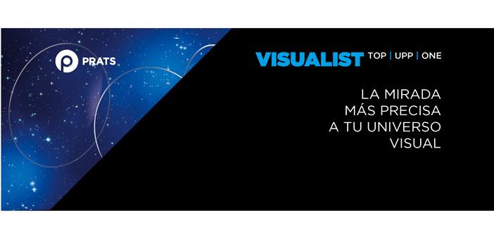 Nuevas lentes progresivas VISUALIST