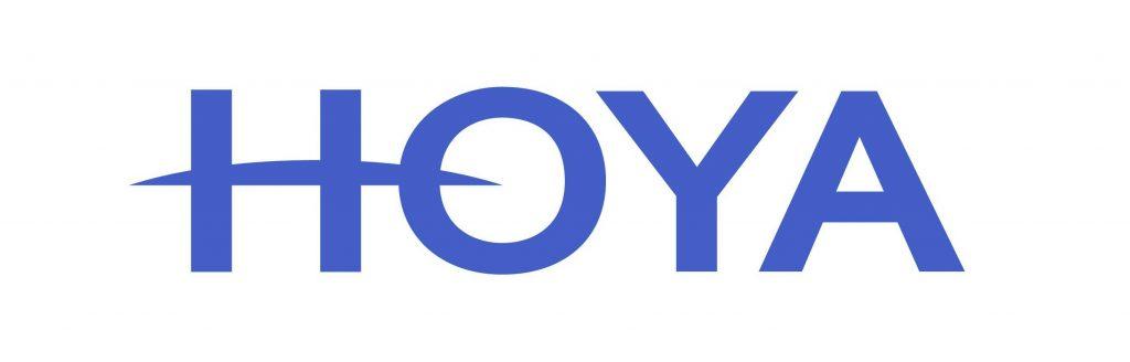 new logo HOYA AZUL