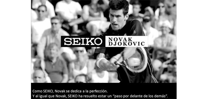 SEIKO, el valor de una marca Premium