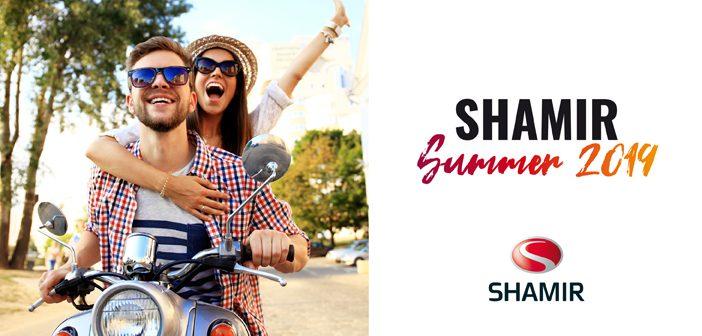 SHAMIR Summer 2019. Protegemos tu salud visual y ocular con lentes de sol de calidad
