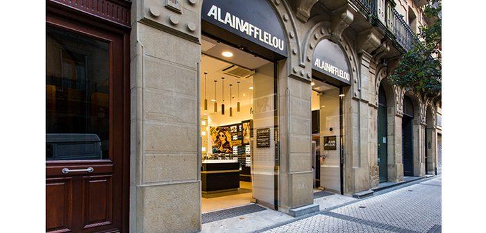 Alain Afflelou activa la compra de establecimientos sanitarios de óptica