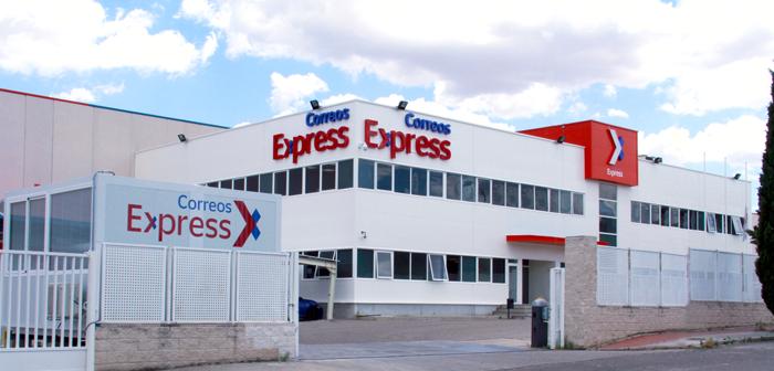 Correos Express aumenta en un 95% los envíos mensuales en Madrid gracias a su nueva nave de Getafe