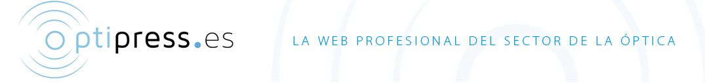 Optipress. La web profesional del sector de la Óptica