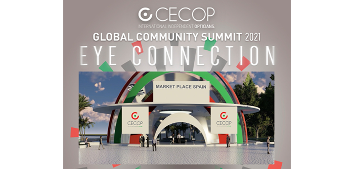 CECOP TERMINA CON BROCHE DE ORO SU GLOBAL SUMMIT: LA PRIMERA FERIA VIRTUAL A NIVEL INTERNACIONAL DEL SECTOR DE LA ÓPTICA Y LA OPTOMETRÍA